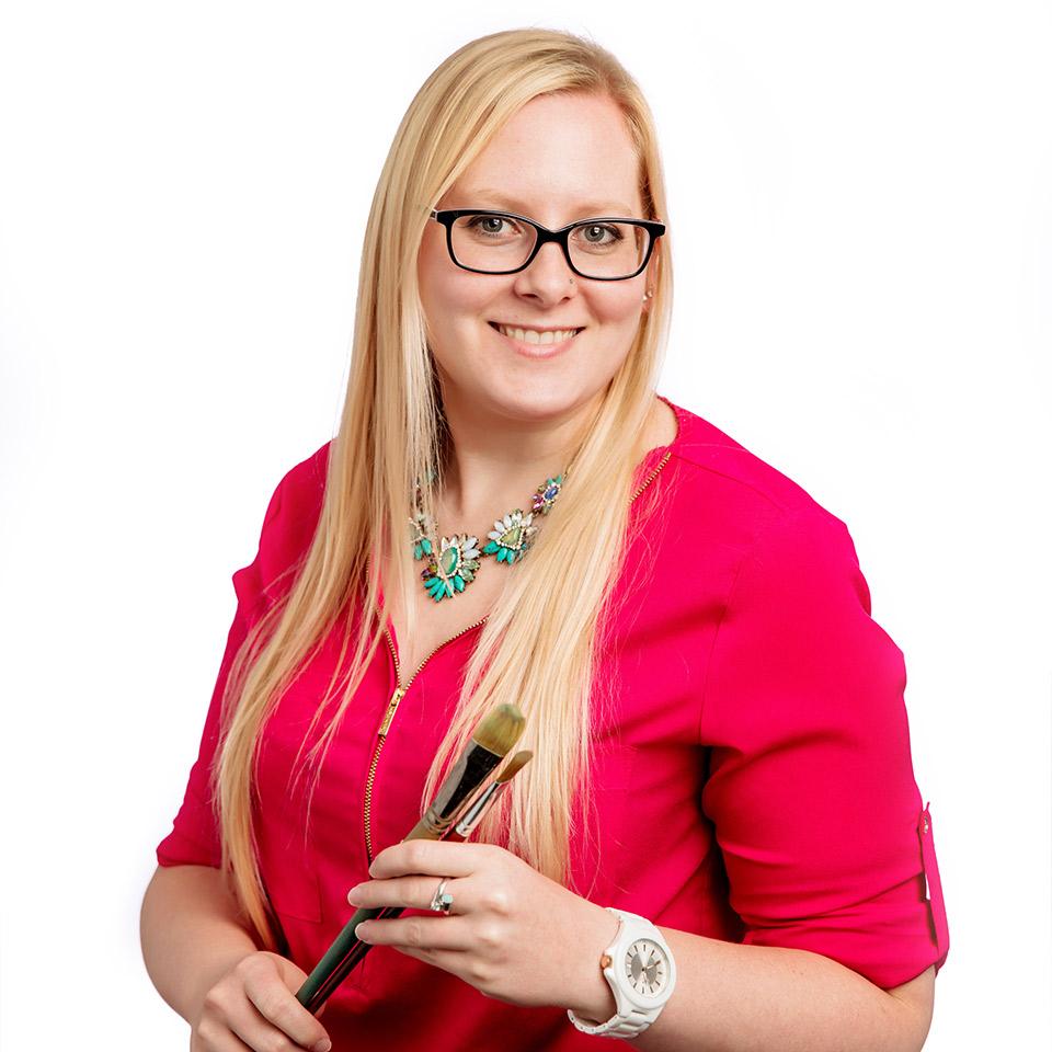 Jessica Speckman Interior Bio