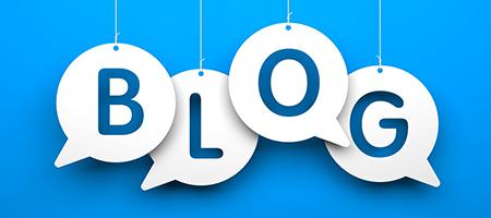 Blog Tips – Blog Interior