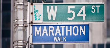 Helvetica – Street Sign Interior