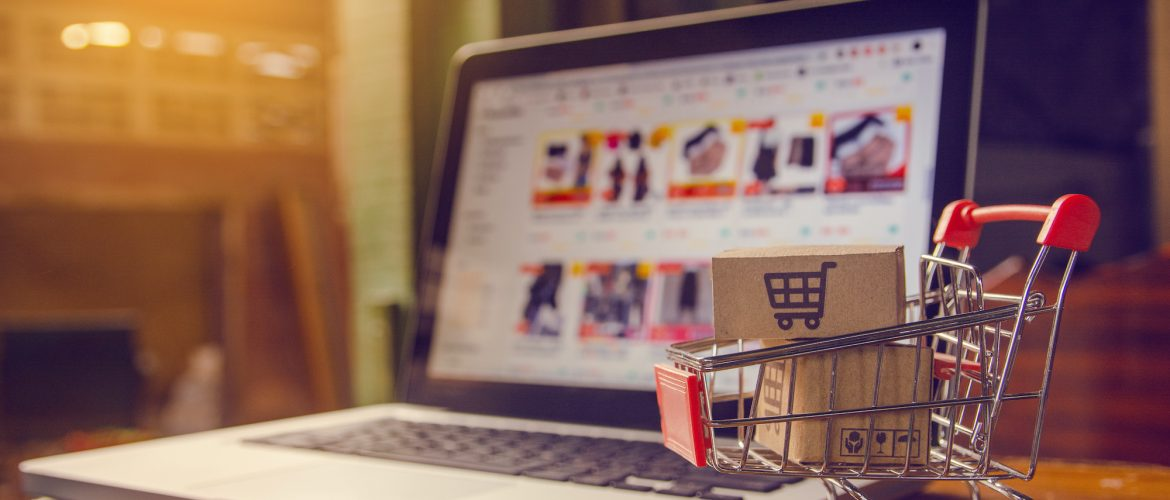 Digital marketing for retailers