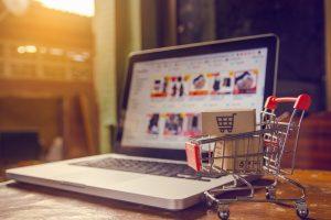 Digital marketing for retailers